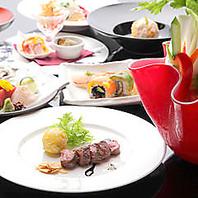 【名古屋駅15分】自慢のコース料理をお楽しみ下さい