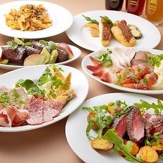 クラフトビアハウスモルト CRAFT BEER HOUSE molto 阪急32番街空庭ダイニング 31階のおすすめ料理1