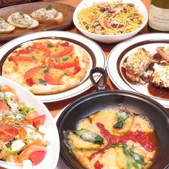 Dining Casaの写真