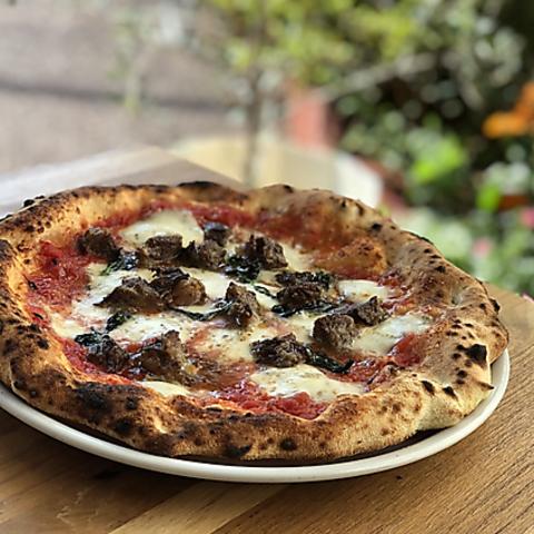 Pizzeria Bel Sorriso
