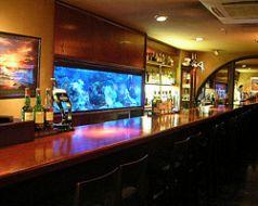 shot bar AQUARIUM アクアリゥームの写真