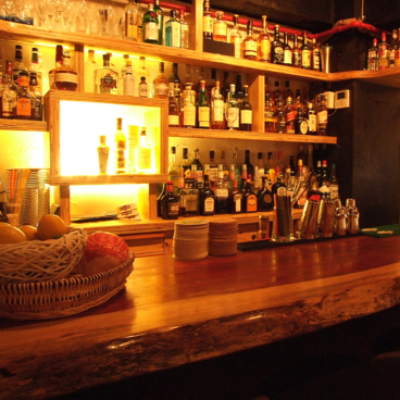 Bar Corazon バー コラソンの雰囲気1