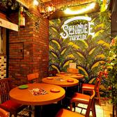 センディーテラス SENGDEE TERRACE 銀座 シンハービール公認の雰囲気3
