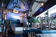 Nature cafe&Dining bar Hidamari ひだまりの写真