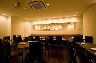 シンプルキッチン the simple kitchen 南青山の雰囲気1