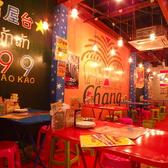 タイ屋台999 カオカオカオの雰囲気2