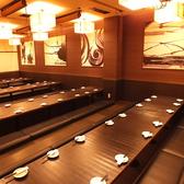 JAPANESE DINING 和民 JR明石駅前店の雰囲気2