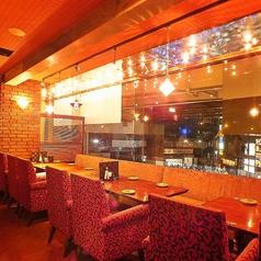 横浜ビアホール&BBQ KIMURAYAの雰囲気1