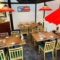 ●【 ~大人数宴会・テーブル席・20名様まで~ 】● 最大20名様までお席をつないでご用意できるテーブル席!!