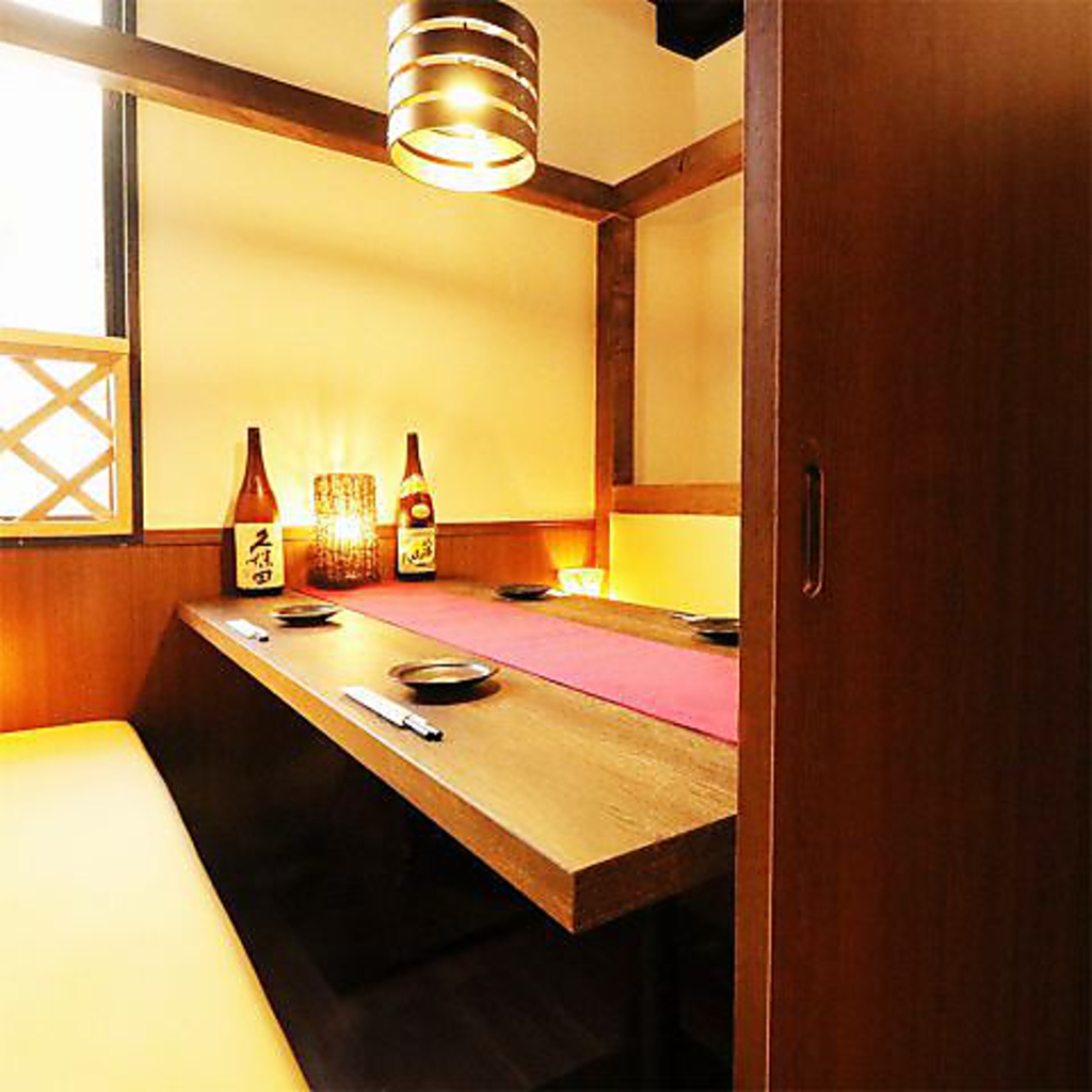 焼き鳥&海鮮食べ放題 個室居酒屋 勘九郎 川越店|店舗イメージ8