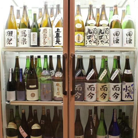 三宮駅徒歩1分!日本酒セルフ飲み放題が無制限で飲めるお店が登場!!