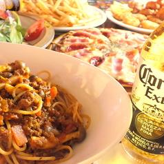 レストラン バー ラスタ Restaurant Bar Rastaのおすすめ料理1