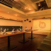 メリプリンチペッサ 豊洲店の雰囲気3
