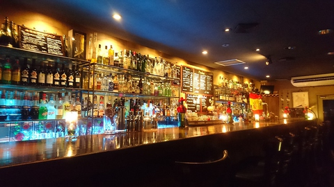 Bar Borracho - バー ボラッチョ 湯島本店-