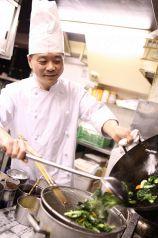 長江菜館 国立天賜閣の画像