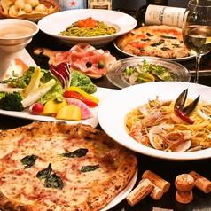 ピッツェリア マルデナポリ ヨドバシAKIBA店のおすすめ料理1