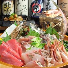 新潟郷土料理 せきかわ村のおすすめ料理1