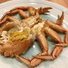 海乃四季のおすすめ料理1