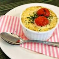 料理メニュー写真クリーミーマッシュポテトのチーズ焼き