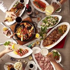 巴里食堂 廿日市店のコース写真