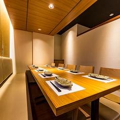 海鮮と蟹 個室居酒屋 豊浜の雰囲気1