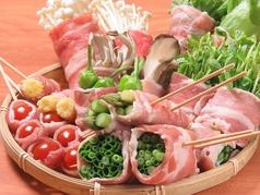 浜焼菜酒 天のおすすめ料理1