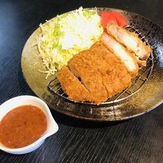 炭火焼辛麺屋 とんぱちのおすすめランチ3