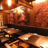 JAPANESE DINING 和民 JR明石駅前店の雰囲気3