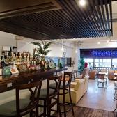 カフェ オハナの雰囲気2
