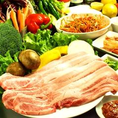 豚ママ 関内本店のおすすめ料理1