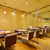 マッタリーナカフェの雰囲気3