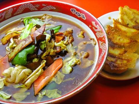 本格中華もオリジナルメニューも豊富。仲間でワイワイ盛り上がれる中華料理店。
