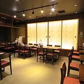 鳥せい 京都タワーサンド店の雰囲気2