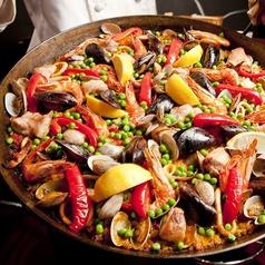 スペイン食堂 Gastrobar CERO ガストロバル セロのおすすめ料理1