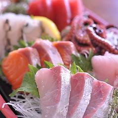 魚屋直営食堂 魚まるのおすすめ料理1
