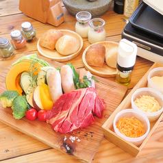 ウッドデザインパーク東郷のおすすめ料理1