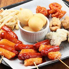 韓国×洋バル IRU イルのおすすめ料理1