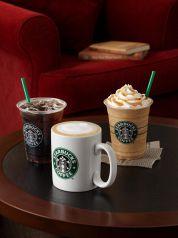 スターバックスコーヒ...のサムネイル画像