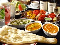 インド料理 ターラ 池上の写真