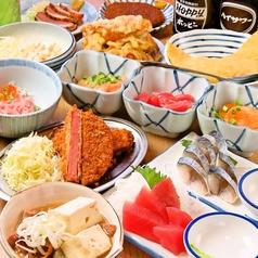 晩杯屋 秋葉原店のおすすめ料理1
