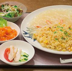 中国料理 花梨 松茂店のおすすめ料理1