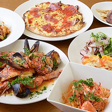 Italian Bar BEONEのおすすめ料理1