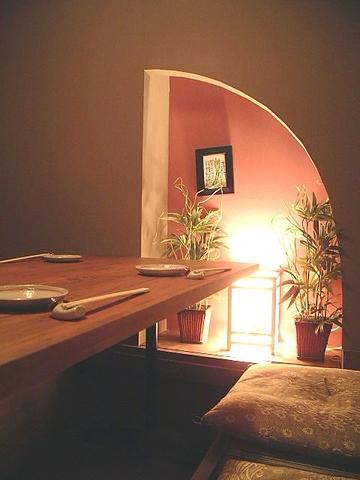 [駅ナカ×充実のおこもり個室]八丁蔵エキマチ店 最大25名様まで宴会可能です。