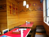 孔子餐店の雰囲気2
