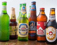 各国のクラフトビール☆