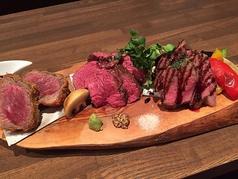 肉とワイン Uchibitoの写真
