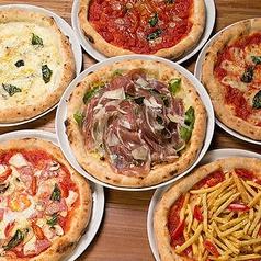 Pizzeria&cafe ORSO ピッツェリア&カフェ オルソの写真