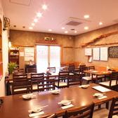 基 旬菜の広東料理の雰囲気2
