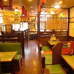 八剣伝 中庄店の雰囲気1
