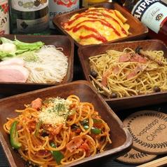 CAMINO かみーの 大阪天王寺店のおすすめ料理1